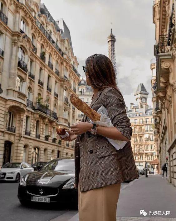 , 暑假静悄悄地结束,但,有一件事正在静悄悄地开展…, My Crazy Paris