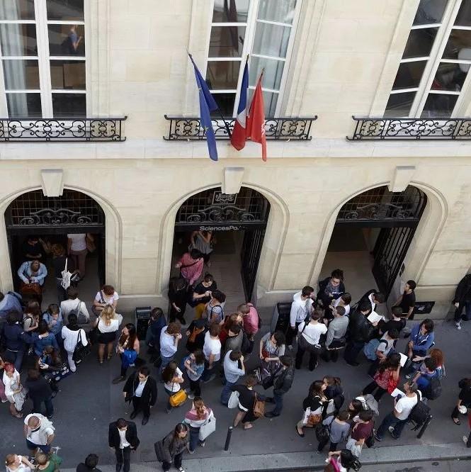 , 留学地区鄙视链,法国处在哪一级?, My Crazy Paris