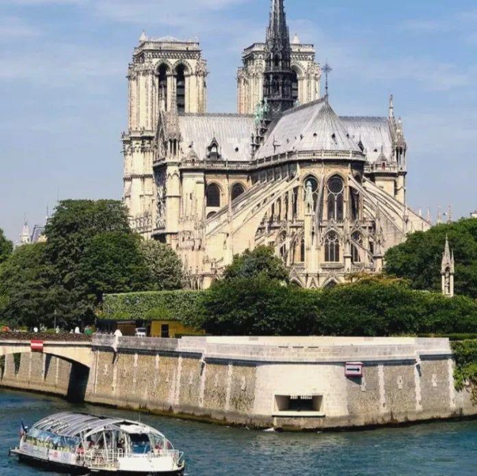 , 还有这种好事?小巴黎中心玛黑区好房只售13万?!, My Crazy Paris