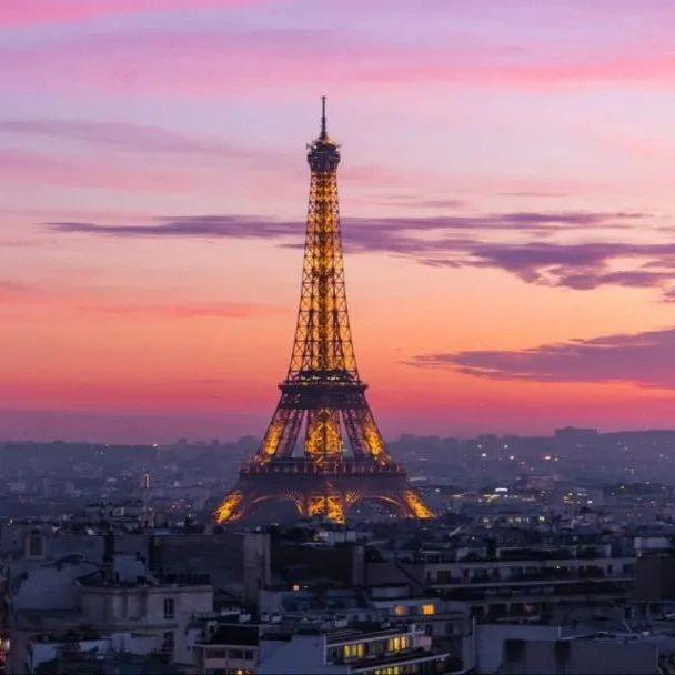 , 什么?埃菲尔铁塔的楼梯要被拍卖?已经到这一步了吗?, My Crazy Paris