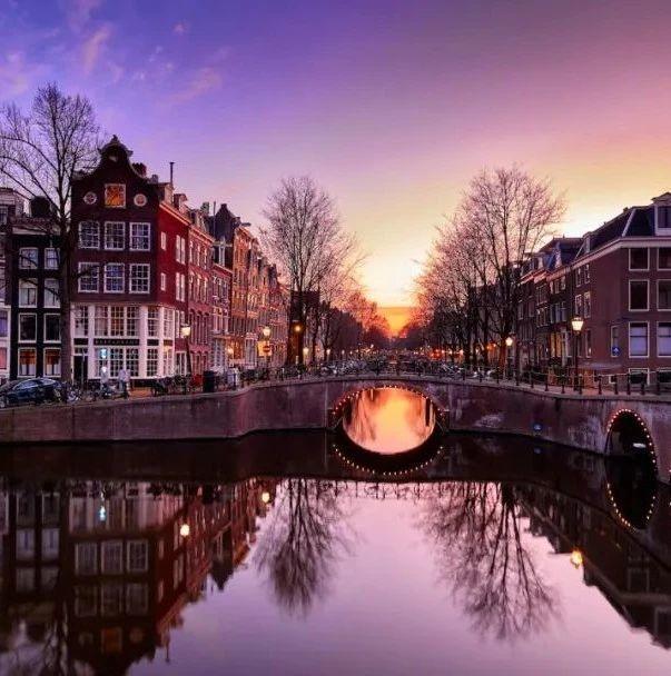 """, 阿姆斯特丹要对游客禁""""蘑菇""""?英国人怒摔桌:不去了!, My Crazy Paris"""