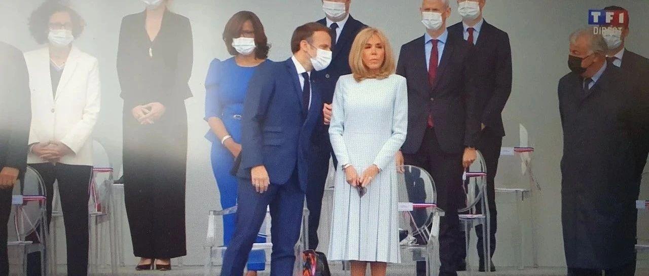 """, 另一面巴黎,你没见过的法国国庆:万人游行反马哥""""独裁"""",""""打砸烧车""""老传统一夜不停!, My Crazy Paris"""